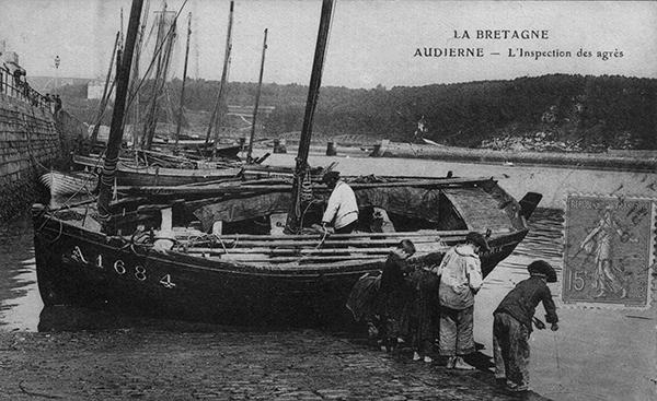 Des Plans De Forme Pour Le Canot D21 Treizour